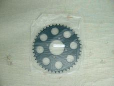 37-3800, W3800,  Sprocket, 43Tooth, Triumph T140